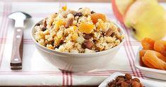 Acai Bowl, Oatmeal, Sweet Treats, Yummy Food, Breakfast, Food Ideas, Cakes, Diet, Acai Berry Bowl