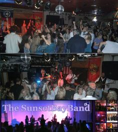Fun times with Sunsetbayband Band Posters, Good Times, Bands, Wrestling, Concert, Music, Fun, Lucha Libre, Musica