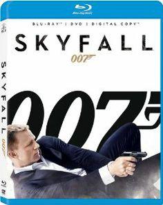 Skyfall (Blu-ray/ DVD + Digital Copy) (2012) Daniel Craig (Actor), Judi Dench (Actor), Sam Mendes (Director) | Rated: PG-13 | Format: Blu-ray Price: $19.99 https://www.amazon.com/dp/B007REV4YI/ref=as_li_ss_til?tag=howtobuild005-20=0=0=as4=B007REV4YI=0MVP1PTBNX9T7T34TX5W