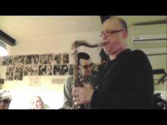 Bob Sheppard-Andrea Pozza-Lorenzo Conte-Anthony Pinciotti