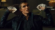 Now You See Me Clip: Magic as Self Defense!