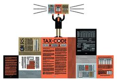 The Tax Code Can Be Simpler. But Not Three Pages. - The New York Times