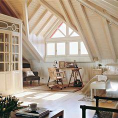 Consejos básicos para vivir en un piso pequeño