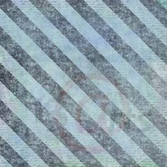 """Papier """"Grey Indigo/Blue Light"""""""
