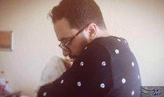 شقيق أسماء المنور ومدير أعمالها يُرزق بمولود جديد: رزق مدير أعمال وشقيق الفنانة أسماء المنور، ياسين المنور، الثلاثاء، في ماربيلا الإسبانية،…