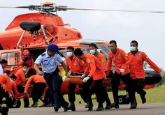 AirAsia Flight 8501 Crash Highlights Booming Indonesia Airline Industry's Safety Issues By THOMAS FULLER and KEITH BRADSHER 12/31/14 - NYTimes.com