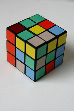 rubik s cube and a alpha b Rubik's cube patterns here are some of my favorite patterns on rubik's cube many of these are from christoph bandelow's inside rubik's cube and beyondi have even computed all minimal.
