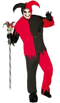 Disfraz de Lord Joker adulto