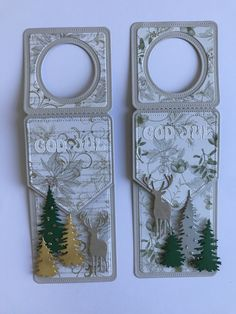 Wine Bottle Labels, Wine Bottles, Christmas Tag, Xmas Cards, Cool Cards, Die Cutting, Craft Fairs, Stampin Up, Cool Stuff