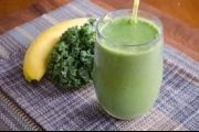Madeline has just created a recipe in the Nutripilot called Banana Kale Smoothie. Click here to view this recipe!
