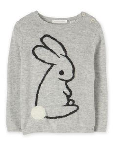 Linear Bunny Knit | Woolworths.co.za