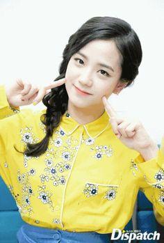 Blackpink Jisoo, Yg Entertainment, Lisa, South Korean Girls, Korean Girl Groups, Black Pink Leader, Dps For Girls, Blackpink Members, Pretty Asian