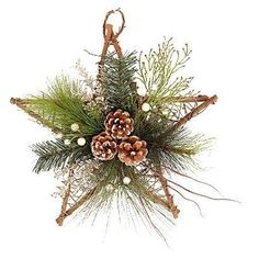 50 Best Christmas Door Decorations for 2019 🎄 - The Trending House Xmas Crafts, Christmas Projects, Christmas Holidays, Simple Christmas Crafts, Easy Christmas Decorations, Christmas Wreaths, Christmas Ornaments, Holiday Decor, Natal Natural
