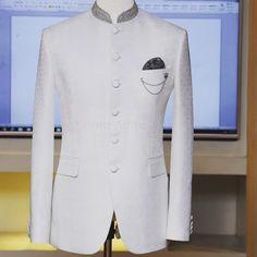African Wear Styles For Men, African Dresses Men, African Clothing For Men, Nigerian Men Fashion, Indian Men Fashion, Mens Fashion Suits, Dress Suits For Men, Men Dress, Prince Suit