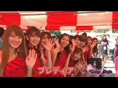 predia プレディア Interview and performance 日本語、ENG