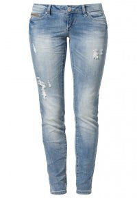 ONLY - CORAL SUPERLOW - Jeans Slim Fit - ALI6061
