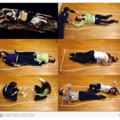 Titanic: science vs. Rose, what Rise should have did to save Jack ha