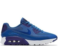 Nike Womens Air Max 90 Ultra Essential Blue Running Shoe 724981-401 for just $99.73  #nikesoccer… #mercurialvictory #shox… #soccercleats #cleats #beaniehat #airmax95women #Men39 #nikerunning #Men39;s