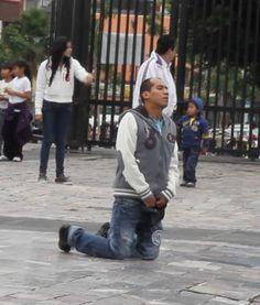 Pilgrimage to Basilica de Virgen de Guadalupe