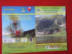 Rodna  National Park