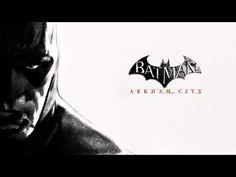Batman: Arkham City ending music