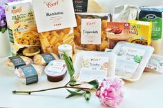 Delicious & Gluten Free: Coori Free From