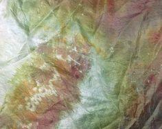 "Hand+dyed+silk+habotai+55""+wide+desert+great+adirondack+by+SweetHorseDesignCo+on+Etsy"