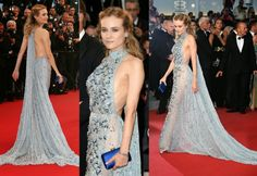 Diane Kruger, Prada, Cannes 2015