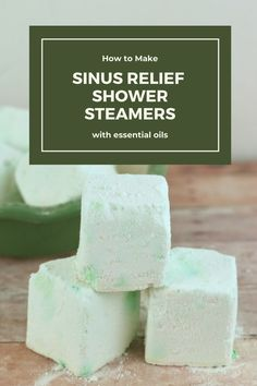 Pine Essential Oil, Natural Essential Oils, Savon Soap, Sinus Relief, Steamer Recipes, Shower Steamers, Homemade Soap Recipes, Homeopathic Remedies, Castile Soap