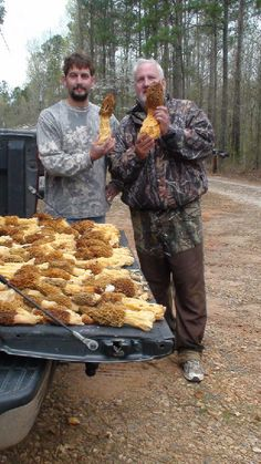 mushroom hunting finds location and variety                                                                                                                                                                                 More