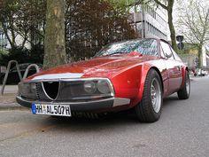 Alfa Romeo 1600 Zagato Junior