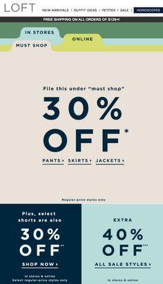 Loft - 30% OFF Pants, Skirts & Jackets