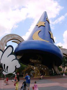 Passo a passo para composição do orçamento - Viajando para Orlando