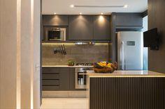 Negrelli e Teixeira - Arquitetura   apartamentos