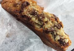 The 24 Iconic Dishes of New York City - Eater NY:22 Chocolate Chip Cookie at Levain Bakery