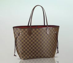 Neverfull MM Louis Vitton