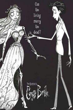Corpse bride <3