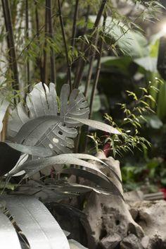 Janice Parker Landscape Architects, established in is a premier landscape architecture firm servicing New York City, the Hamptons and Connecticut. Kips Bay Showhouse, Landscape Architecture, Plant Leaves, Plants, Plant, Planets, Landscape Design, Landscape Art