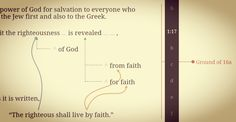 The Gospel, the Genitive and the Prepositions