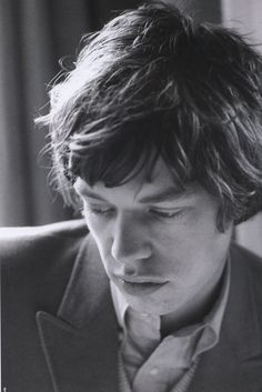 Mick Jagger 1965 by Jean Marie Périer