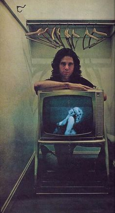 Jim Morrison. l