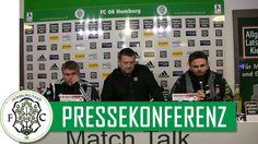#FCHS05 // #Pressekonferenz #FC 08 #Homburg   #SV #Saar 05 (RLSW 2015/16)  #Saarland  #Homburg #Saarland http://saar.city/?p=36242