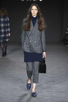 Daks, Otoño/Invierno 2017, Londres, Womenswear
