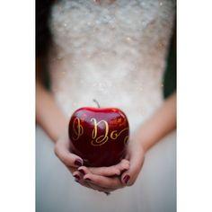 Snow White Wedding Ideas ❤ liked on Polyvore featuring backgrounds, fantasy, photos and pictures