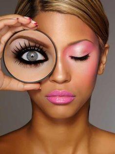 professional makeup - Google Search
