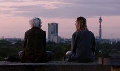 Riley and Nomi Seattle Skyline, New York Skyline, The Wachowskis, Netflix, Grunge Tumblr, Human Connection, Lone Wolf, Stargazing, Cinematography