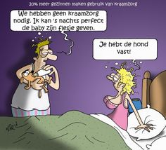 Dagelijks alle cartoons uit de krant Funny Shit, Laugh Out Loud, Funny Pictures, Funny Pics, Family Guy, Lol, Cartoons, Kids, Fictional Characters
