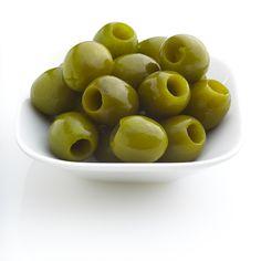 Olives: A Powerhouse Food