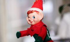Эльф на полке, книга добавившая новое в традиции Рождества Elf On The Shelf, Holiday Decor, Home Decor, Interior Design, Home Interior Design, Home Decoration, Decoration Home, Interior Decorating