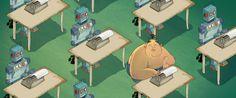 The Future Is More #Content: http://buzzsumo.com/blog/future-lot-content/ via BuzzSumo